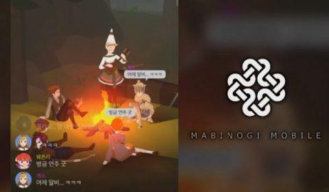 เตรียมพบกับ Mabinogi Mobile เกมมือถือทำฟาร์ม ตีมอนสเตอร์! แบบ MMORPG จาก Nexon เกาหลี เปิดตัวปี 2018