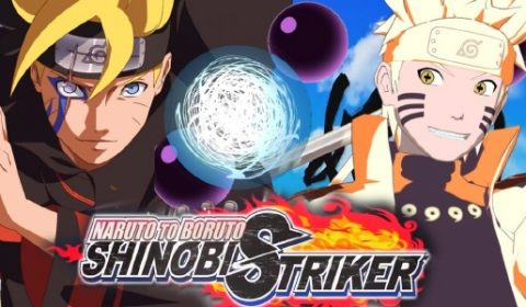Bandai เปิดตัวเกมใหม่ Naruto to Boruto: Shinobi Striker เผยคลิปการต่อสู้หลากหลายโหมด