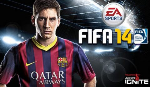 ปิดรัวๆ! EA ประกาศยกเลิกให้บริการ FIFA 14 ออนไลน์ มีผลเดือนตุลาคม 2017