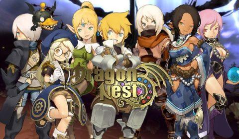 ข้อมูลสำคัญ World of Dragon Nest จะเป็นเกม cross-platform เล่นได้ทั้ง Mobile และ PC