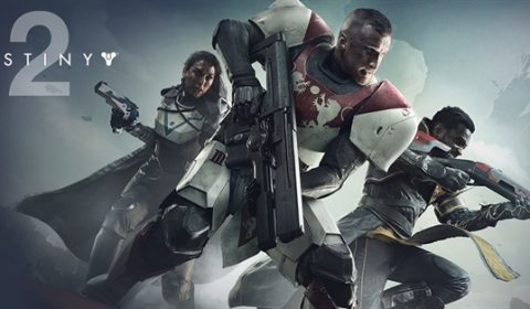(รีวิวเกม PC) Destiny 2 BETA ถึงเวลาทวงบ้านเกิด ในช่วงเวลาทดลองเล่นฟรีถึง 1 ก.ย. นี้