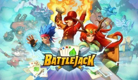 Nexon ปล่อยเกมมือถือใหม่ Battlejack เกมการ์ด RPG เล่นแบบไพ่แบล็คแจ็ค ดาวน์โหลดได้แล้ววันนี้