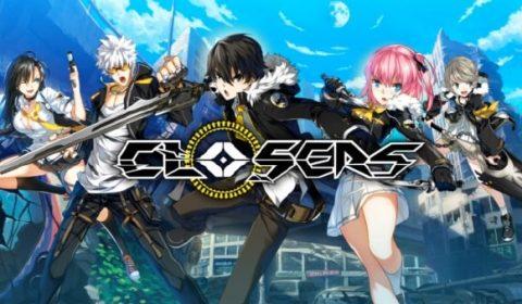 ประกาศแล้ว!! Closers เกมอนิเมะ MMORPG ยอดฮิตสุดมันส์ ลุยเซิร์ฟเวอร์ NA/EU ปีนี้แน่นอน