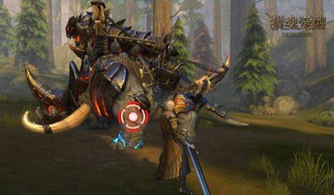 Soul of Hunter เกมส์มือถือใหม่สไตล์ Monster Hunter จากจีน น่าสนใจใช่เล่น