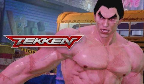 จากเกมในตำนานสู่เกมมือถือ TEKKEN Mobile เปิดให้ลงทะเบียนเล่นล่วงหน้าแล้ววันนี้