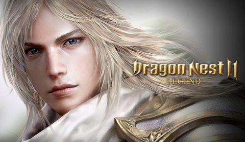 เกมมือถือ Dragon Nest 2 Legend เปิดตัว soft-launched อย่างไม่เป็นทางการแล้วในบางประเทศ (ทั้ง iOS และ Android)