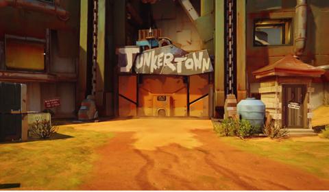 Overwatch เตรียมเปิดตัวแผนที่ Junkertown สนามรบใหม่บนเมืองที่ถูกทิ้งร้าง (ชมภาพตัวอย่าง)