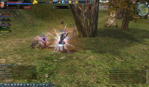 Rohan Origin จุดเริ่มต้นจากหนึ่งเกมส์ MMORPG ในตำนาน เปิดทดสอบรอบ CBT แล้ววันนี้