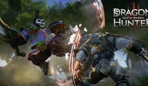 (รีวิวเกมมือถือ) Taichi Panda 3: Dragon Hunter เกม Open world ภาพสวยสุดอลัง!