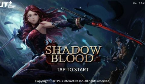 (รีวิวเกมมือถือ) Shadowblood โคตรเกม ARPG แอ็คชั่นมันส์กระจาย!