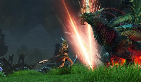 Savage Hunt:Dragon's Prophet ปรับแก้ใหม่ทั้งระบบการเล่น และ สมดุล เพื่อคนรักมังกรโดยเฉพาะ