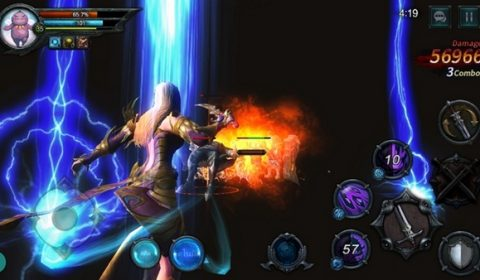 TOP – Triumph Over Pain เกมมือถือแนว Action RPG เปิดทดสอบครั้งสุดท้ายแล้ววันนี้!