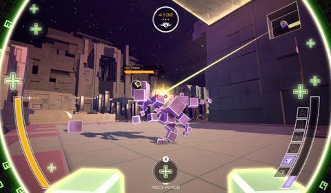 Ubisoft เตรียมเปิดตัว Atomega เกมยิง FPS แบบ Multiplayer บน Steam ปลายเดือนกันยายน 2017