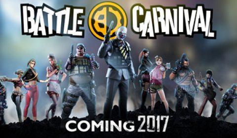 เปิดแฟนเพจในไทย Battle Carnival-Extreme เกมส์ออนไลน์แนว Team Based FPS ผลงานชิ้นใหม่จาก Zepetto