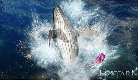 Lost Ark เผยข้อมูลเพียบ เตรียมความพร้อมในช่วงทดสอบ CBT รอบ 2 กับความสนุกบนมหาสมุทรอันกว้างใหญ่