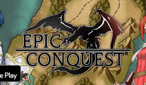 (รีวิวเกมมือถือ) Epic Conquest เกม ARPG ที่ไร้แอดและไม่ต้องต่อเนตเล่น!