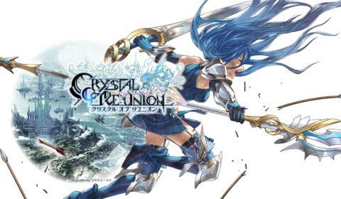(รีวิวเกมมือถือ) Crystal of Re:union เกมสร้างเมืองจากทีมพัฒนาญี่ปุ่น