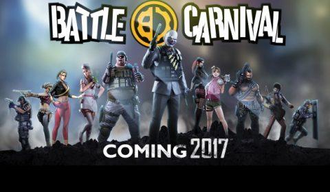 10 จุดเด่นเกม Battle Carnival ที่คุณจะต้องเล่น!