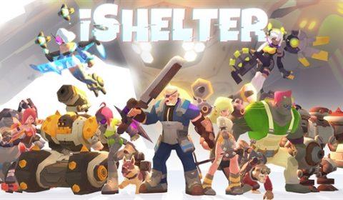 (รีวิวเกมมือถือ) iShelter ผจญโลกหายนะนิวเคลียร์ในแบบเทิร์นเบส