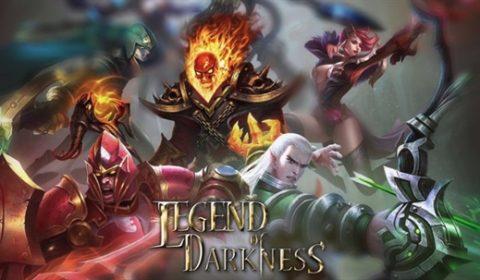 (รีวิวเกมมือถือ) Legend of Darkness ผจญภัยต้านอำนาจมืด กับเกม ARPG สุดมันส์