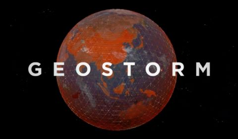 (รีวิวเกมมือถือ) GEO Storm : เอาตัวรอดจากหายนะ กับเกมไขปริศนาจากภาพยนตร์