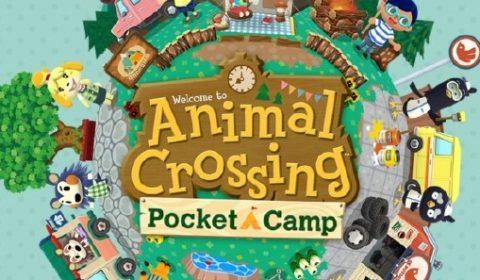 นินเทนโดเตรียมส่งเกมมือถือใหม่ Animal Crossing: Pocket Camp เล่นได้เดือนหน้า
