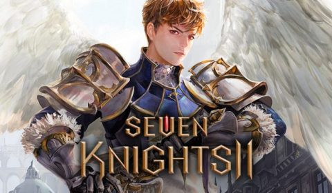 ยืนยันแล้ว! Seven Knights II เวอร์ชั่นเกมมือถือ mobile MMORPG ปล่อยคลิปตัวละคร Rudy และ Eileene เรียกน้ำย่อย