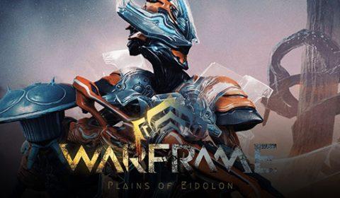 เกมยิงสุดแฟนตาซี Warframe ปล่อยอัพเดทล่าสุด Plains of Eidolon ฟีเจอร์ใหม่เพียบ!