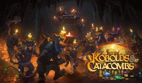 [HS]วิเคราะห์ การ์ด 14 ใบในแพท Kobolds & Catacombs มีอะไรใหม่บ้าง