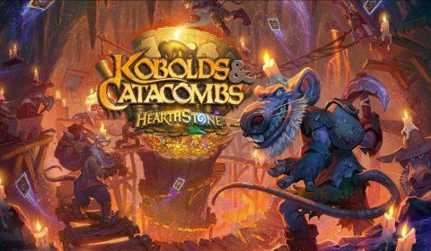 Blizzcon ส่งท้ายปีด้วย Expansion ใหม่ Kobolds and Catacombs  พร้อมแจกการ์ดในตำนาน Marin the Fox!