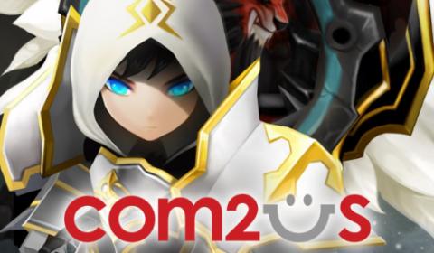 Com2uS โชว์เกมมือถือ Summoners War เวอร์ชั่น mobile MMORPG ในงาน G-Star 2017