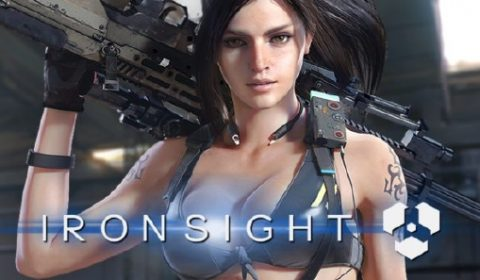 เตรียมมันส์!! Ironsight เกม FPS sci-fi สุดล้ำ พร้อม CBT 14 พ.ย. นี้