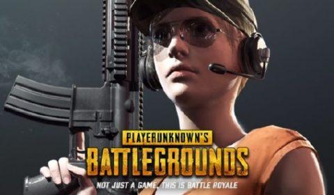 คอนเฟิร์ม!! PlayerUnknown's Battlegrounds เตรียมลงเวอร์ชั่นมือถือ