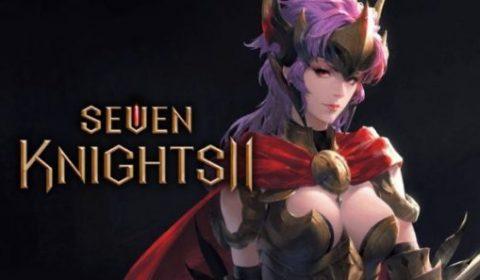 Netmarble เตรียมโชว์ Demo ของเกม Seven Knights II ในงาน G-Star 2017 เดือนพฤศจิกายน 2017 นี้