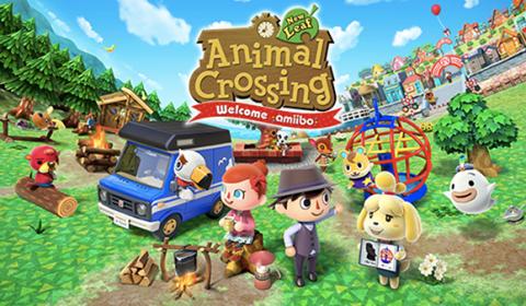 เกมมือถือเลี้ยงสัตว์ Animal Crossing Pocket Camp จาก Nintendo เผยรายชื่อประเทศที่จะได้เล่นก่อนใคร มีไทยด้วย!
