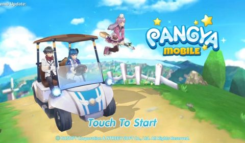 (รีวิวเกมมือถือ) LINE Pangya สานต่อเกมตีกอล์ฟในตำนานบนมือถือ