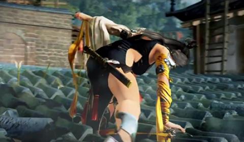 Black Desert ฉลองครบรอบ 3 ปี เผยโฉม Ran ตัวละครผู้หญิงใหม่ล่าสุดในเกม ใช้ดาบเป็นอาวุธ