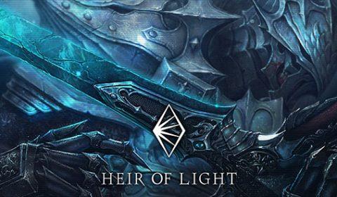 Heir of Light เกมมือถือ mobile RPG จากค่าย Gamevil เริ่มทดสอบ Closed Beta แล้วทั่วโลก (ดาวน์โหลด iOS, Android)
