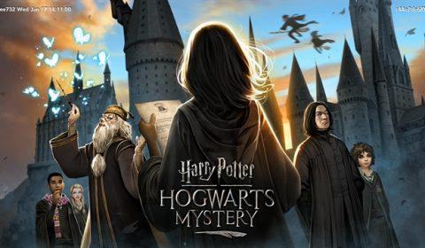 (รีวิวก่อนเปิดจริง) Harry Potter: Hogwarts Mystery รับบทเป็นจอมเวทย์น้อยสู่โรงเรียนเวทมนต์