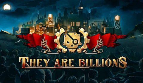 [Pc-Steam]มาแรงจนต้องบอกต่อ They Are Billions เกม RTS ที่มันส์สุดในขณะนี้