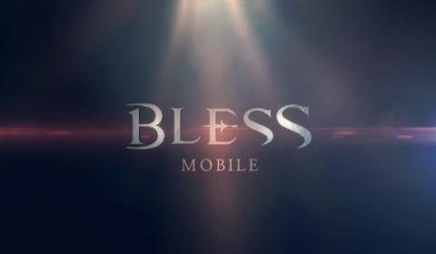 มาแน่นอน! Bless Mobile เกมมือถือ MMORPG สร้างจาก Unreal Engine 4 ภายในปี 2018 นี้ (ชมคลิป)