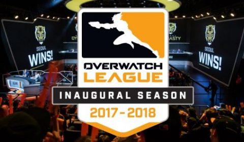 เริ่มแล้ว! Overwatch League 2018 สัปดาห์แรก มีผู้เข้าชมมากกว่า 10 ล้านคนทั่วโลก