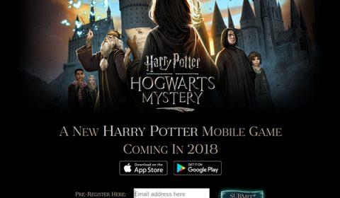 พ่อมด แม่มด ทั้งหลายเตรียมตัวเปิดเรียนอีกครั้ง Harry Potter: Hogwarts Mystery เปิดให้ลงทะเบียนล่วงหน้า ก่อนเปิดให้บริการปีนี้แน่นอน