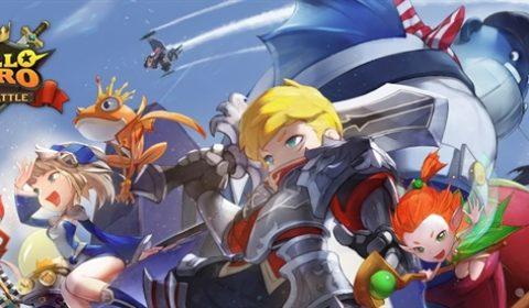(รีวิวเกมมือถือ) Hello Hero: Epic Battle เกม RPG ดังจากเกาหลี เปิดบริการภาษาไทยแล้ว