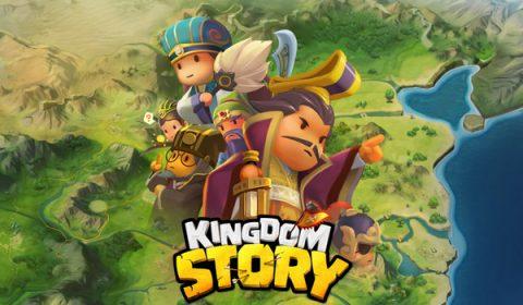 Kingdom Story เปิดให้บริการบนแพลตฟอร์ม PC แล้วจ้า!