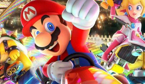 ตั้งตารอกันเลยปู่นินเผยเตรียมขน Mario Kart Tour มาให้เล่นกันบนมือถือ มีนา 2019