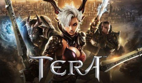 Kakao Games  เตรียมเปิดตัว TERA Mobile เกมมือถือใหม่ mobile MMORPG ในเกาหลีใต้ภายในปี 2018 นี้