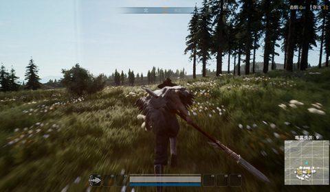 ลืมกันหรือยัง Swordsman X พาไปชมบรรยากาศการทดสอบ CBT 2 เกมส์ออนไลน์แนว Battle Royale แนวจีนกำลังภายใน