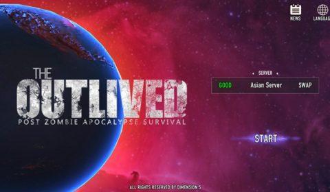 (รีวิวเกมมือถือ) The Outlived : เกมเอาตัวรอดในโลกซอมบี้ที่เล่นได้ง่าย