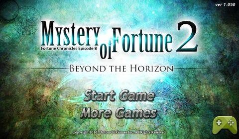 [เกมมือถือ]แจกฟรีเกมวางแผนสุดมันส์ Mystery of Fortune 2 รีบโหลดก่อนหมดเวลา!!